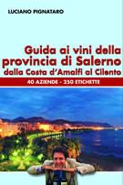 Guida ai vini della provincia di Salerno