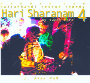 HARI SHARANAM
