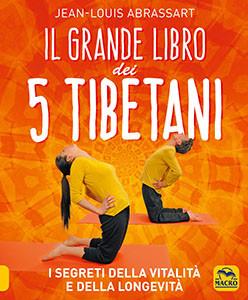 Il Grande Libro dei 5 Tibetani