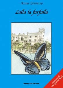 Lalla la farfalla