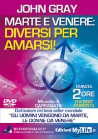 Marte e Venere: Diversi per Amarsi! (Best Moments)