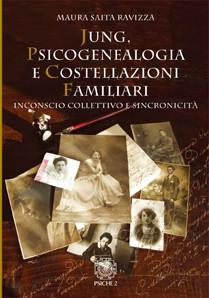 JUNG, PSICOGENEALOGIA E COSTELLAZIONI FAMILIARI