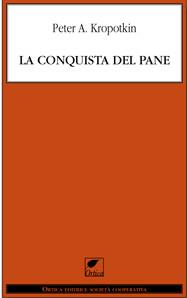 LA CONQUISTA DEL PANE
