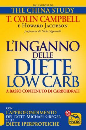 L'Inganno delle Diete Low Carb