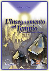 L'INSEGNAMENTO DEL TEMPIO - Volume I