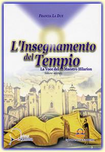 L'INSEGNAMENTO DEL TEMPIO - Volume II