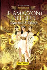 LE AMAZZONI DEL SUD