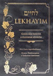 Lekhayim