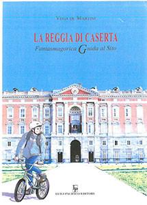 The Royal Palace of Caserta.  - Testo inglese