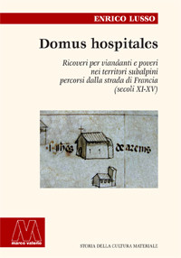 Domus hospitales