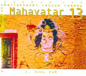 MAHAVATAR