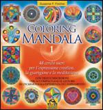 Coloring Mandala 1