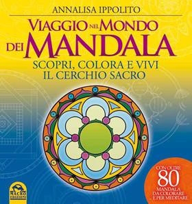 Viaggio nel Mondo dei Mandala