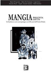 MANGIA POLENTA - MANGIA LICCO