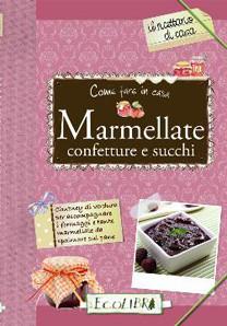 MARMELLATE CONFETTURE E SUCCHI
