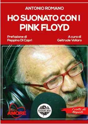 Ho suonato con i Pink Floyd