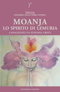 Moanja lo spirito di Lemuria
