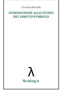 INTRODUZIONE ALLO STUDIO DEL DIRITTO PUBBLICO