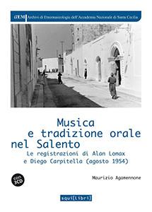 Musica e tradizione orale in Salento