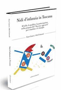 Nidi d'infanzia in Toscana