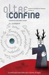 OLTRECONFINE 10 - G.I. GURDJIEFF