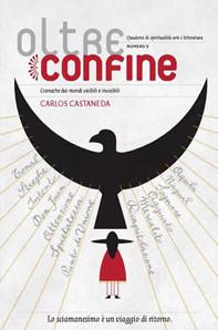 OLTRECONFINE 9 - CARLOS CASTANEDA