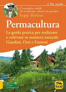 La Permacultura secondo Sepp Holzer