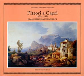 Pittori a Capri