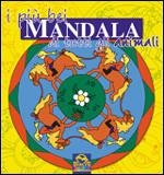 I Più Bei Mandala di Tutti gli Animali