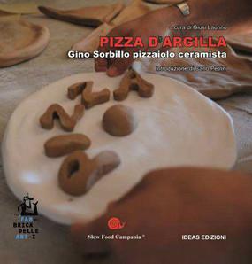 PIZZA D'ARGILLA