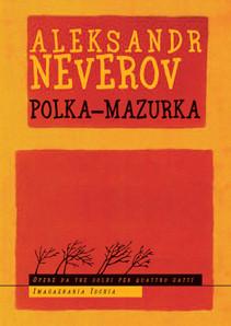 Polka-mazurka