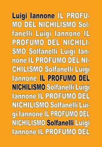 IL PROFUMO DEL NICHILISMO