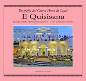Il Quisisana - Edizione Inglese