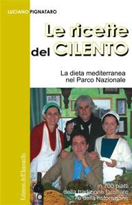 LE RICETTE DEL CILENTO - Quinta Edizione