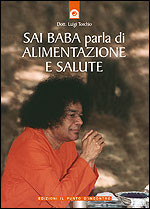 Sai Baba parla di alimentazione e salute