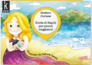 Guida di Napoli per piccoli viaggiatori
