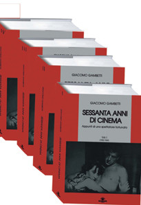 Sessanta anni di cinema.
