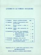L'uomo e le forze nucleari