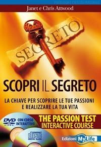 Scopri il Segreto - The Passion Test
