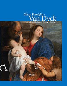 La Sacra famiglia di Van Dick e le collezioni Di Negro e Doria a Genova