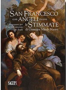 San Francesco con angeli riceve le Stimmate