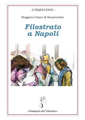 Filostrato a Napoli