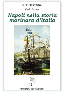 Napoli nella storia marinara d'Italia