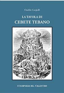 La Tavola di Cebete Tebano
