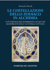 Le Costellazioni dello Zodiaco in Alchimia
