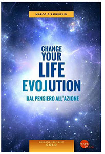 Change your life evolution
