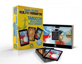 Tarocchi dello Spazio delle Varianti - Reality Transurfing - Cofanetto