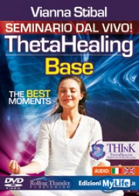Theta Healing Base - Best Moments (Videocorso DVD)