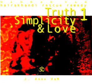 TRUTH SIMPLICITY & LOVE