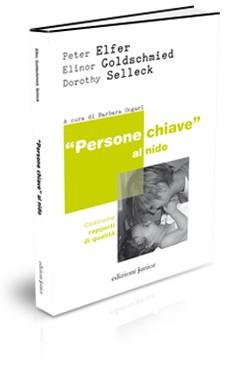 """""""PERSONE CHIAVE"""" AL NIDO"""